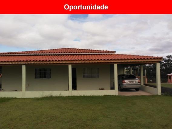 Chacara A Venda No Village Paraíso, Capela Do Alto - Sp - Ch00003 - 32626820