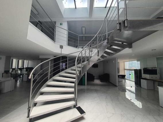 Oficina Penthouse Excelente Ubicación