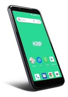 Teléfono Android Celular Krip K7 3g Dual Sim 1gb Ram 13mpx