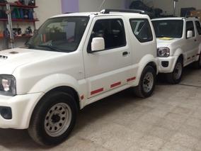 Suzuki Jimny 4x4 Doble Airbag