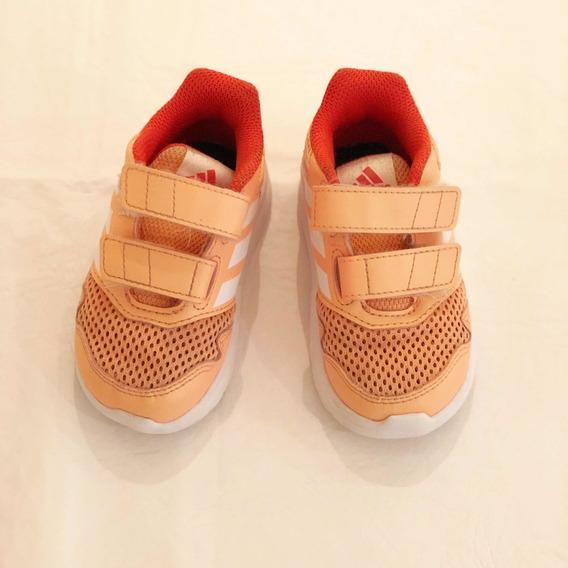 Zapatillas adidas Nena 21 Como Nuevas
