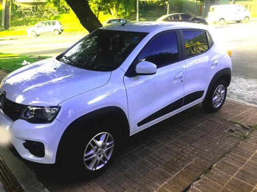 Renault Kwid 1.0 Intense Extra Full Como Nuevo!