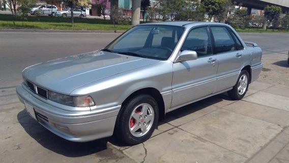Mitsubishi Galant Mitsubishi Galant