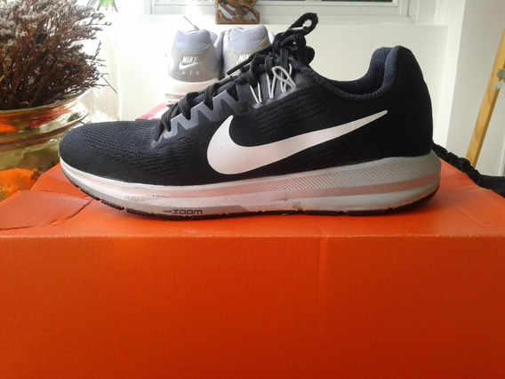 Zapatillas Running Nike Air Zoom Structure 21/ 8.5 Original