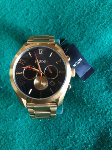 Relógio Nixon Bullet Chrono