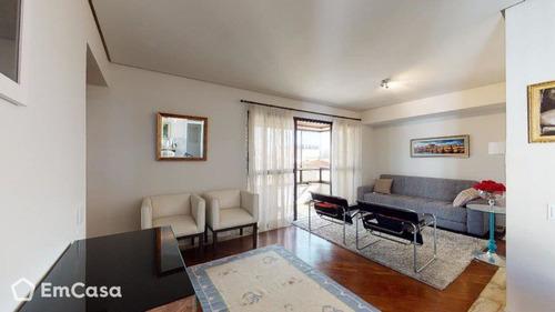 Apartamento A Venda Em São Paulo - 23726