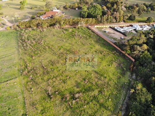 Imagem 1 de 4 de Área A Venda No Jardim Tropical - Ar0009