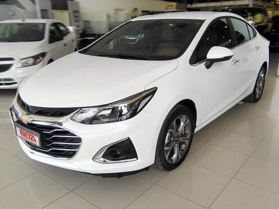 Chevrolet Cruze 4p 1.4t Premier Ii At 2020 0km Contado #0