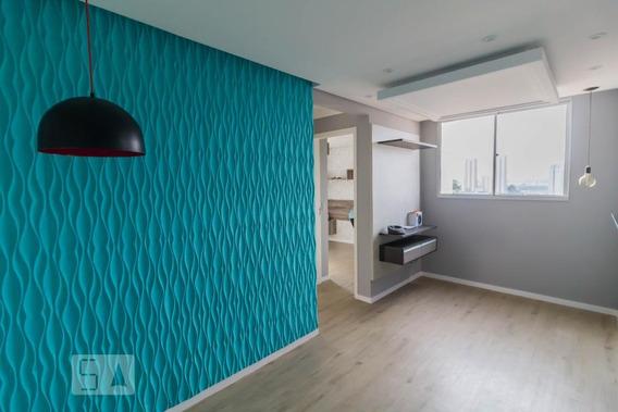 Apartamento Para Aluguel - Vila Augusta, 2 Quartos, 49 - 893021428