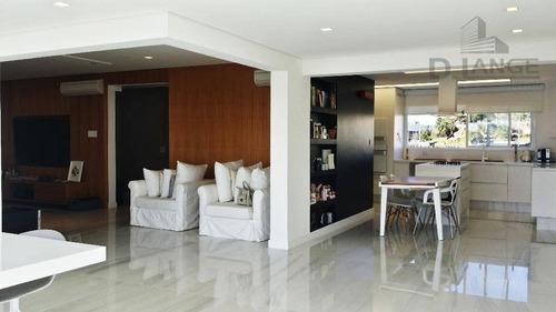 Imagem 1 de 30 de Apartamento À Venda, 240 M² Por R$ 2.700.000,00 - Wonders Galleria - Campinas/sp - Ap14062
