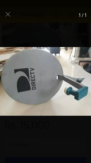 Antena De Direct Tv