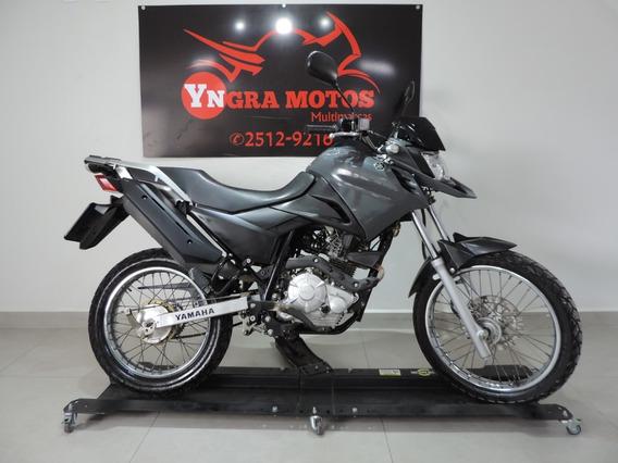 Yamaha Xtz 150 Crosser Ed 2016