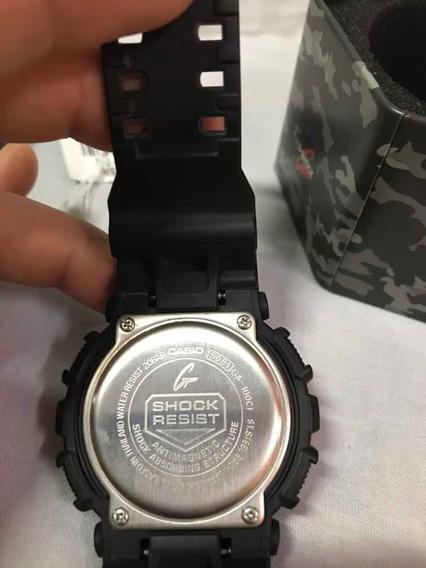 Relógio Cássio G Schok