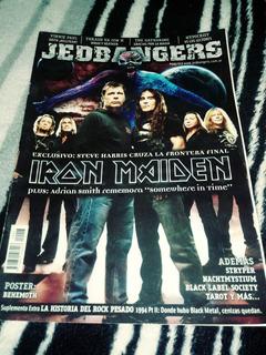 Revista Jedbangers Numero 43