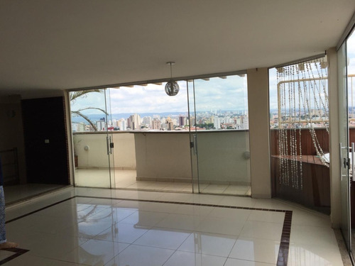 Apartamento Duplex Na Vila Trujillo - Ap00583 - 69192298
