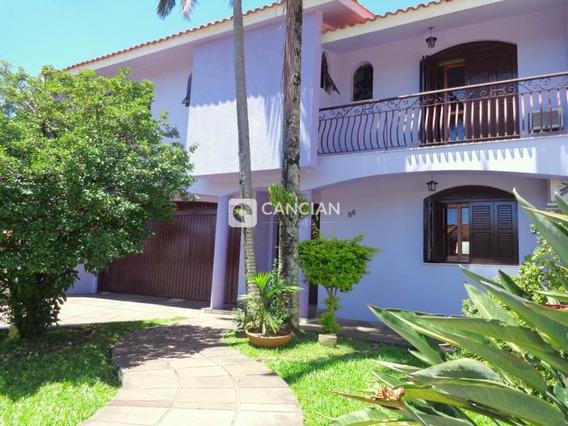Casa Residencial 4 Dormitórios - Nossa Senhora Medianeira, Santa Maria / Rio Grande Do Sul - 9739