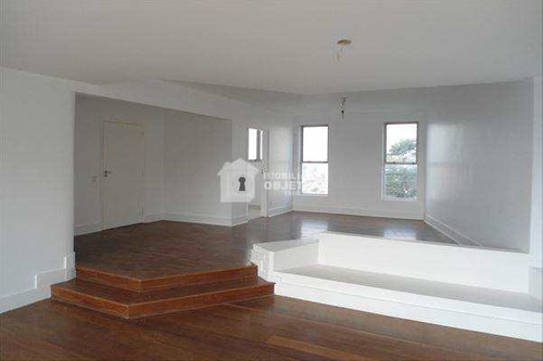 Apartamento Com 4 Dorms, Vila Suzana, São Paulo - R$ 500 Mil, Cod: 3003 - V3003