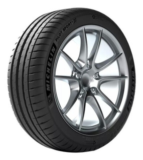 Neumáticos Michelin 215/45 Zr17 Xl 91(y) Pilot Sport 4
