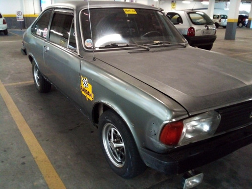 Chrysler  Passeio