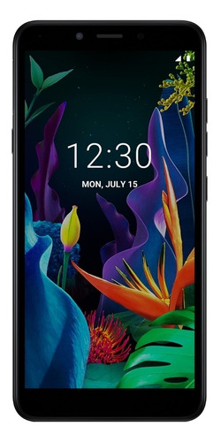 LG K20 16 GB aurora black 1 GB RAM