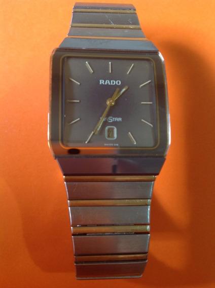 Relógio Masculino Rado Diastar - Swiss Made - Original!