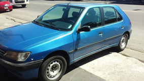 Peugeot 306 Impecable Full
