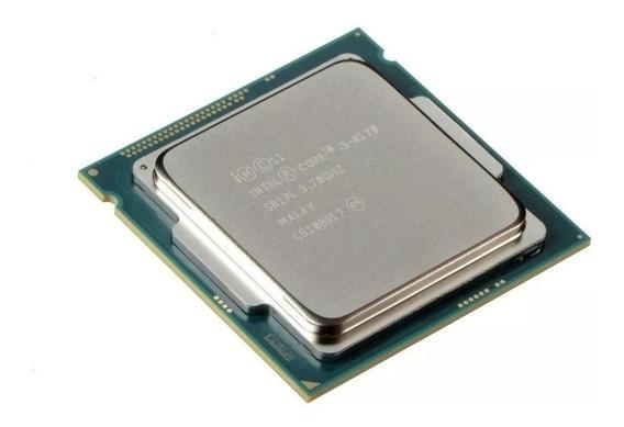 Processador Core I3 4170 3.7 Ghz 1150 + Brinde Exclusivo