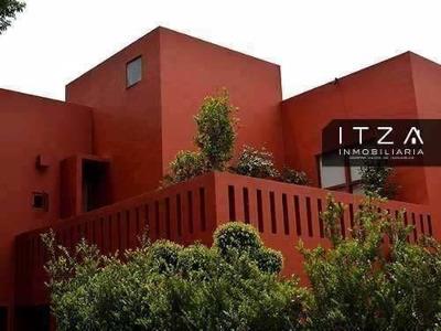 Residencia En Condominio En Col. Florida