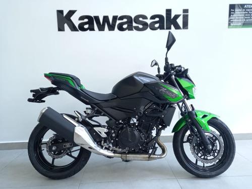 Kawasaki Z400 | 0km 2021 | 2
