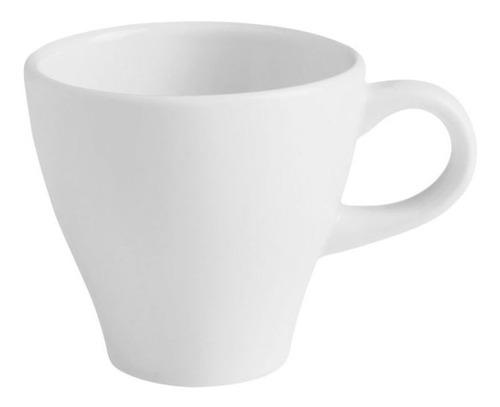 Pocillo Cappuccino 160cc Actualite Blanc