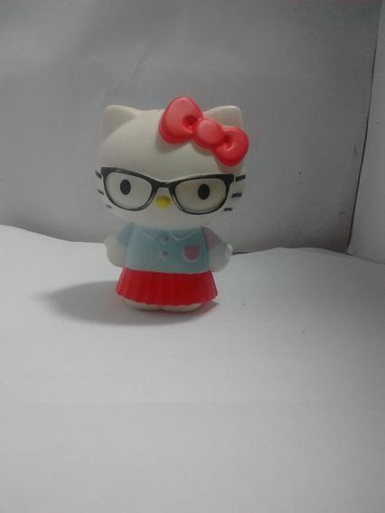 Hello Kitty - Porta Réguas - Mc Lanche Feliz