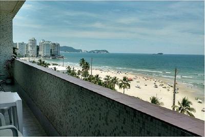 Apartamento Em Pitangueiras, Guarujá/sp De 200m² 4 Quartos À Venda Por R$ 650.000,00 Ou Para Locação R$ 5.000,00/mes - Ap230185lr