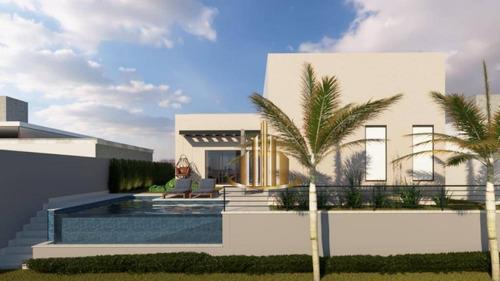 Casa Com 3 Suítes À Venda, 600 M² Por R$ 2.700.000 - Campos Do Conde - Santana De Parnaíba/sp - Ca2763
