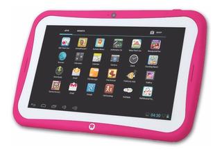 Tablet 7 Avh Action Kids 2017 Niños Juegos Reacondicionado