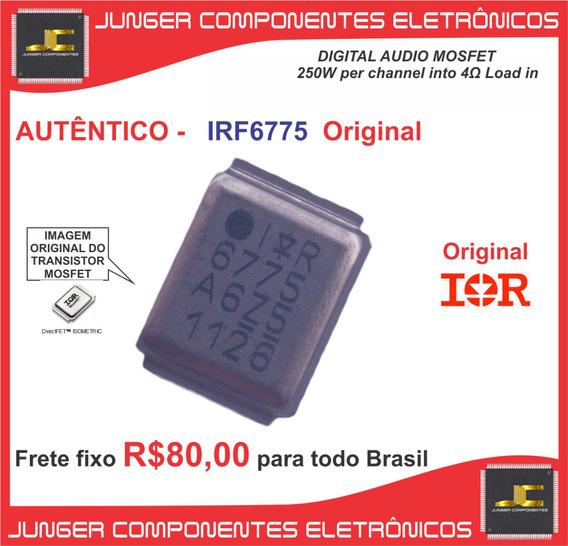 Transistor Mosfet Irf6775mtrpbf - Irf6775- Original Made Usa