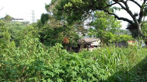 Área À Venda, 13.000 M² - Jardim Bonsucesso - Guarulhos/sp - Af17812