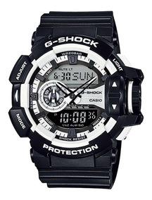 Relógio Casio Masculino G-shock Ga-400-1adr