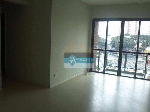 Imagem 1 de 18 de Apartamento Residencial À Venda, Carrão, São Paulo. - Ap0116