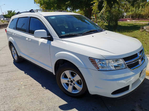 Dodge Journey 2012 Perfectas Condiciones