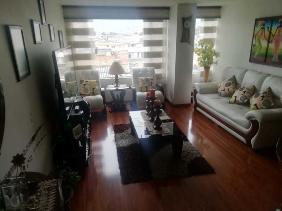 Vendo Apartamento De 77mts En Ciudad Berna