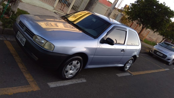 Gol Vw 1.0 Ano 2001/carro/volkswagen