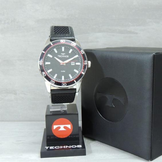 Relógio Technos Masculino 2115mmz/0p Performance Racer - Nfe