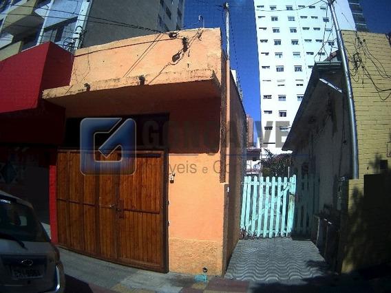 Locação Casa Terrea Sao Caetano Do Sul Santo Antonio Ref: 35 - 1033-2-35980