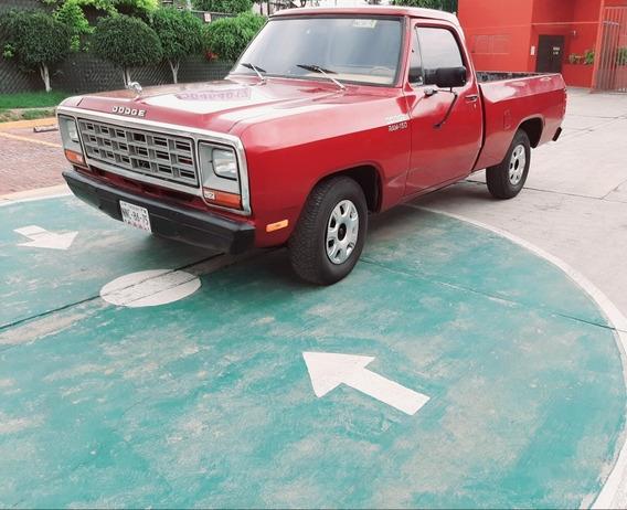 Dodge D 150 D-150