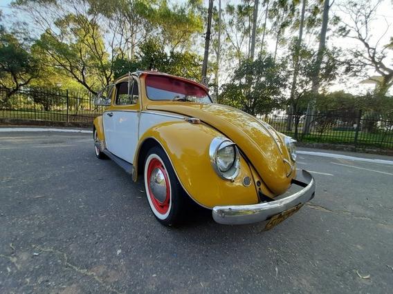 Volkswagen Fusca 1967
