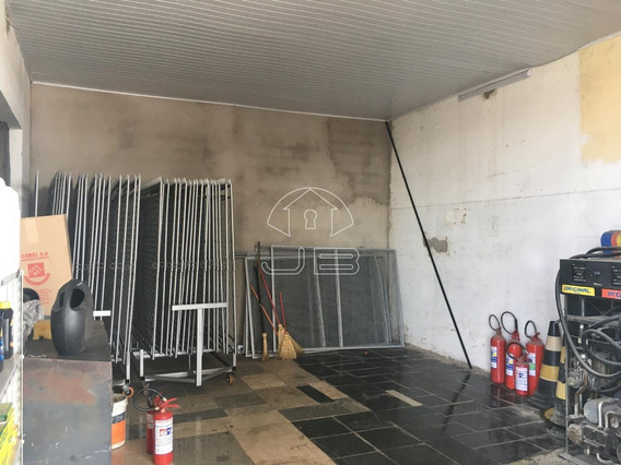 Salão Para Aluguel Em Jardim São Judas Tadeu (nova Veneza) - Sl002857