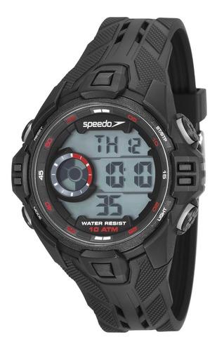 Relogio Masculino Digital Speedo Esportivo 80636g0evnp1