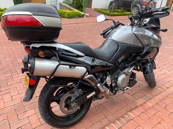 Suzuki Vstrom 1000 Segundo Dueño Dl1000