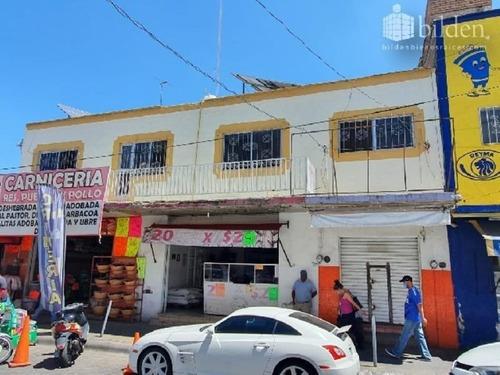 Local Comercial En Renta Ex Campo Deportivo