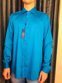 Camisa Social Dudalina - Masculina - Coleção Nova